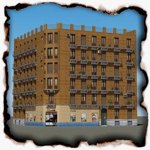max building 70