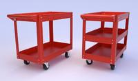max service carts