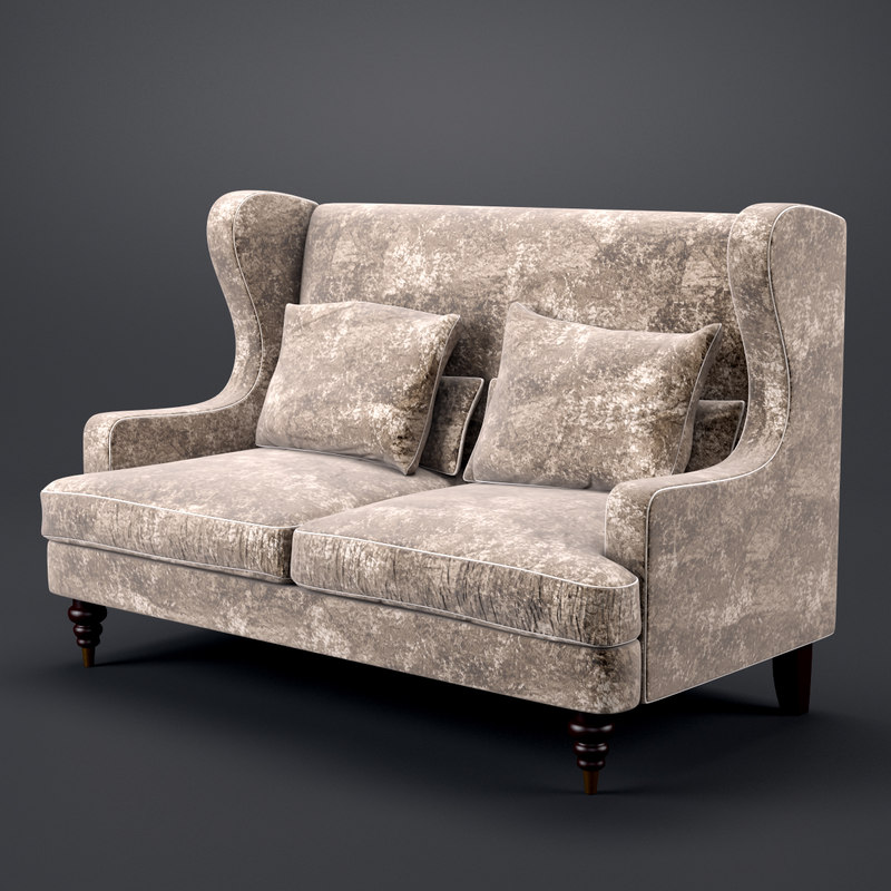 3d sofa rs valeo venere model