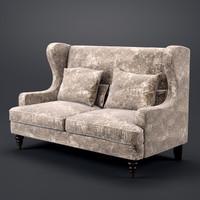3d sofa rs valeo venere model