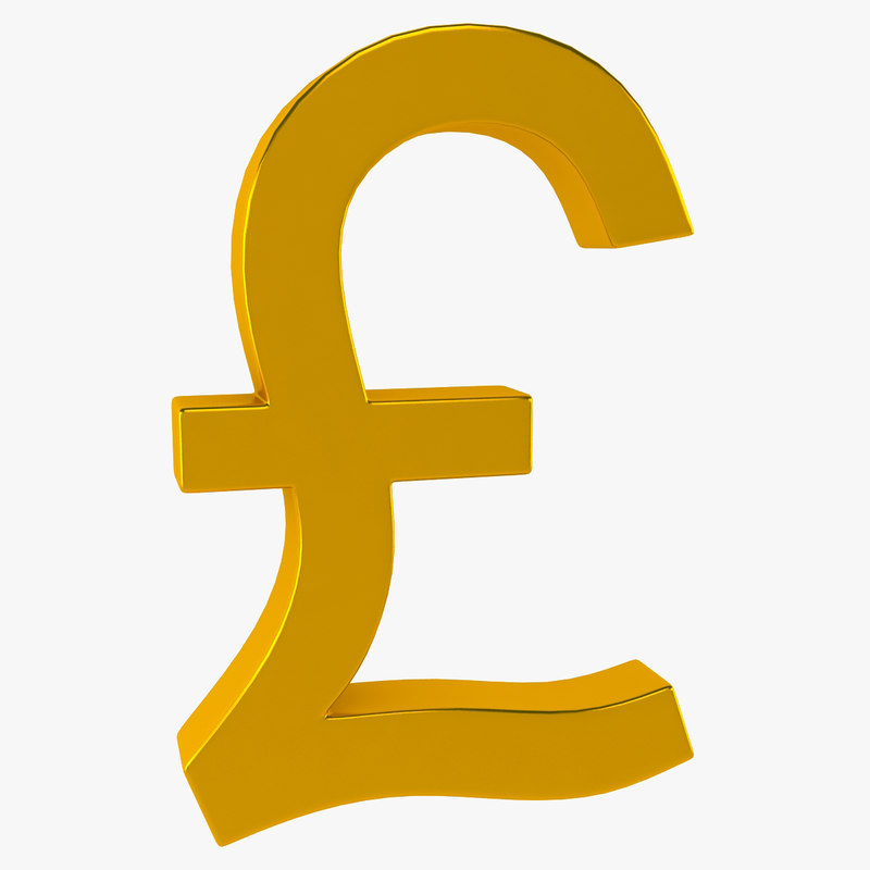 monetary symbol 3ds