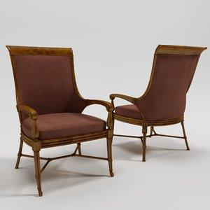 canton chair - artefacto max