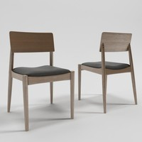 Copacabana Chair by Fernando Jaeger