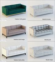 desiron sofa 3ds