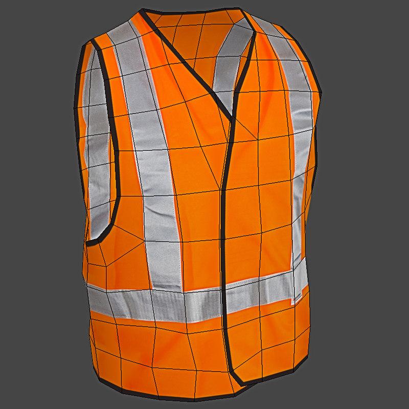 safety vest max