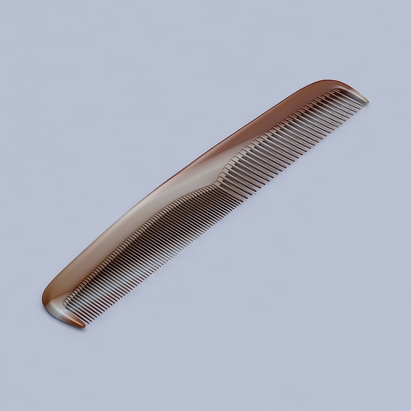 lightwave comb hdri
