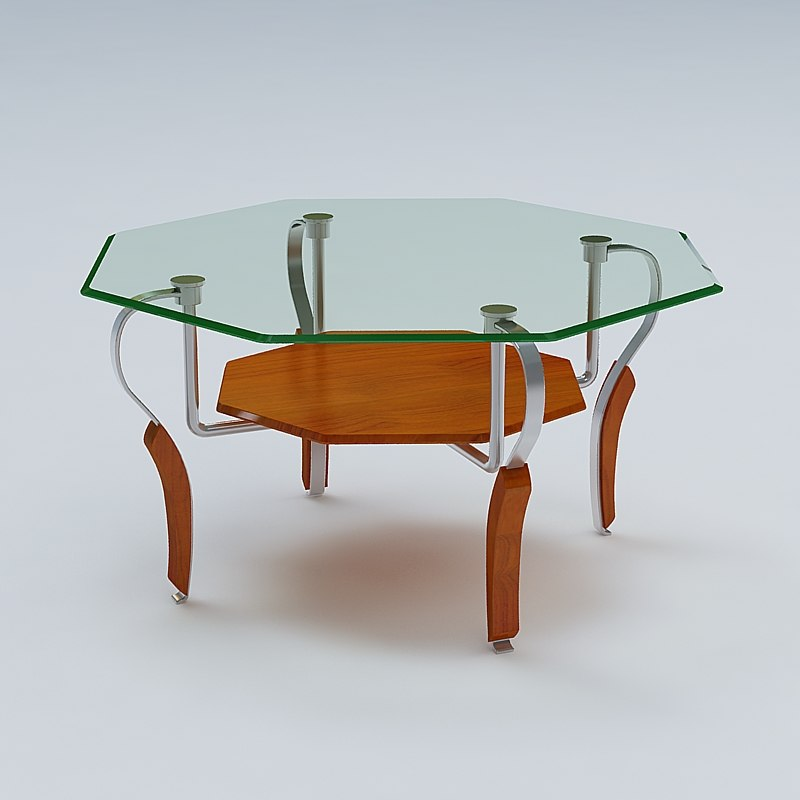 max center table