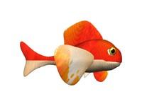 fishy the fish