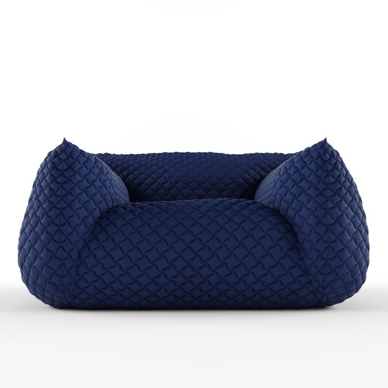 gervasoni nuvola armchair