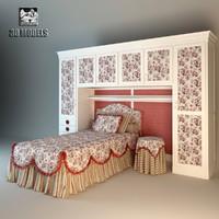 free max mode batticuore bedroom halley
