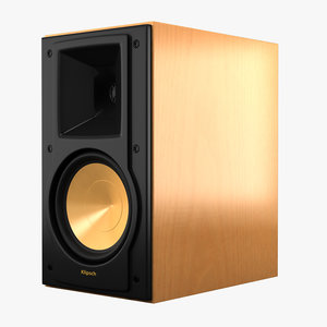 3d klipsch reference rb51