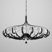 obj italamp ceiling light