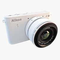lightwave nikon 1 j2 hd