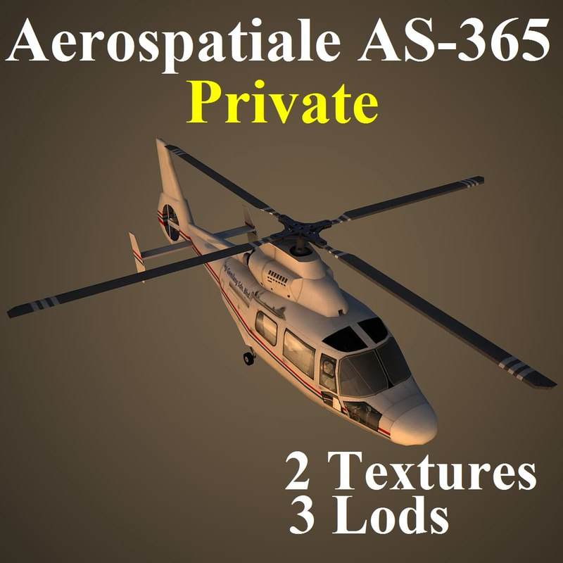 max aerospatiale pvt helicopter