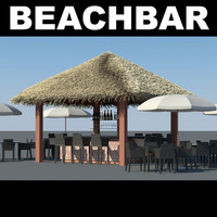 Beach Bar Simple