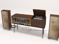 max old radiola