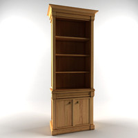 Classic armoire 2