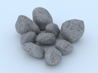 3d max stone rs