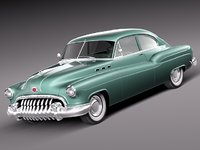 Buick Sedanette 1950