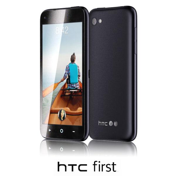 3d model htc facebook phone
