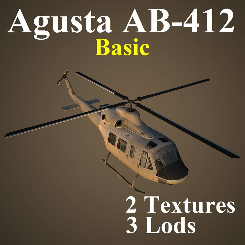 max agusta basic helicopter