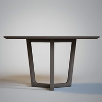 Poliform - Concorde Table