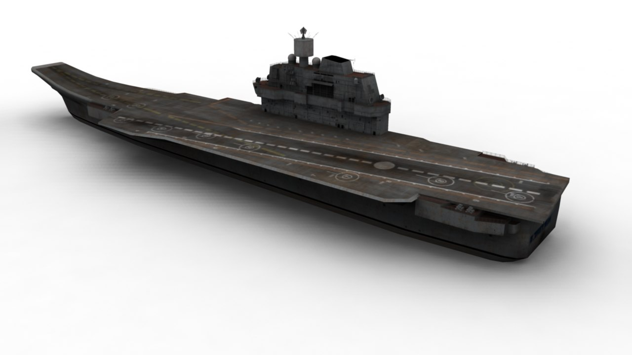 3d kuznestov model