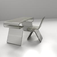 Modern Chair 2
