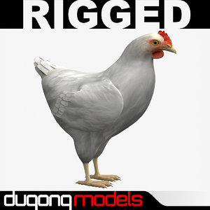 dxf dugm02 chicken