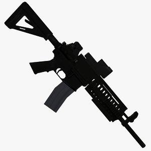 m4 carbine max