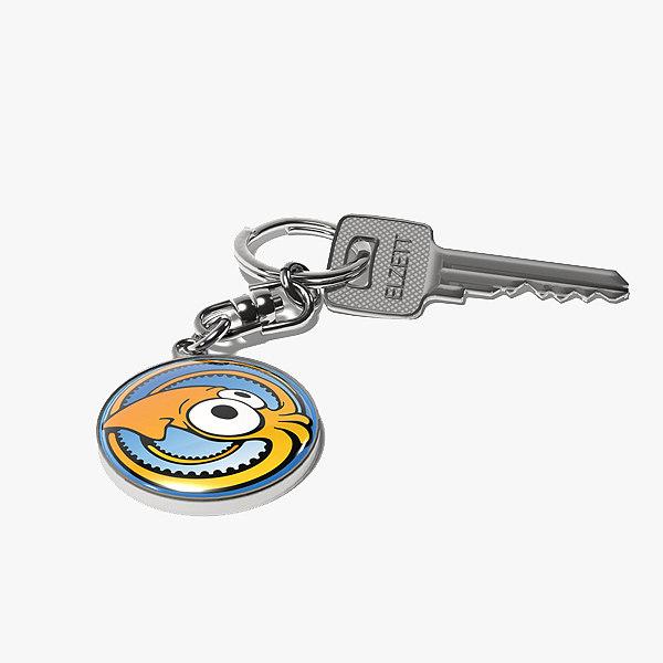 keychain key max