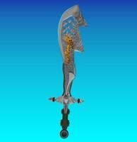 Lodin -- Sword