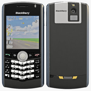 blackberry pearl 3d 3ds