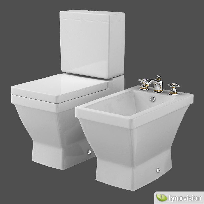 bidet toilet 2nd floor max