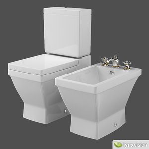 bidet toilet 2nd floor max