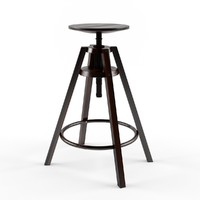 ikea bar stool dalfred max
