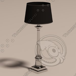 3d eichholtz lamp cologne small