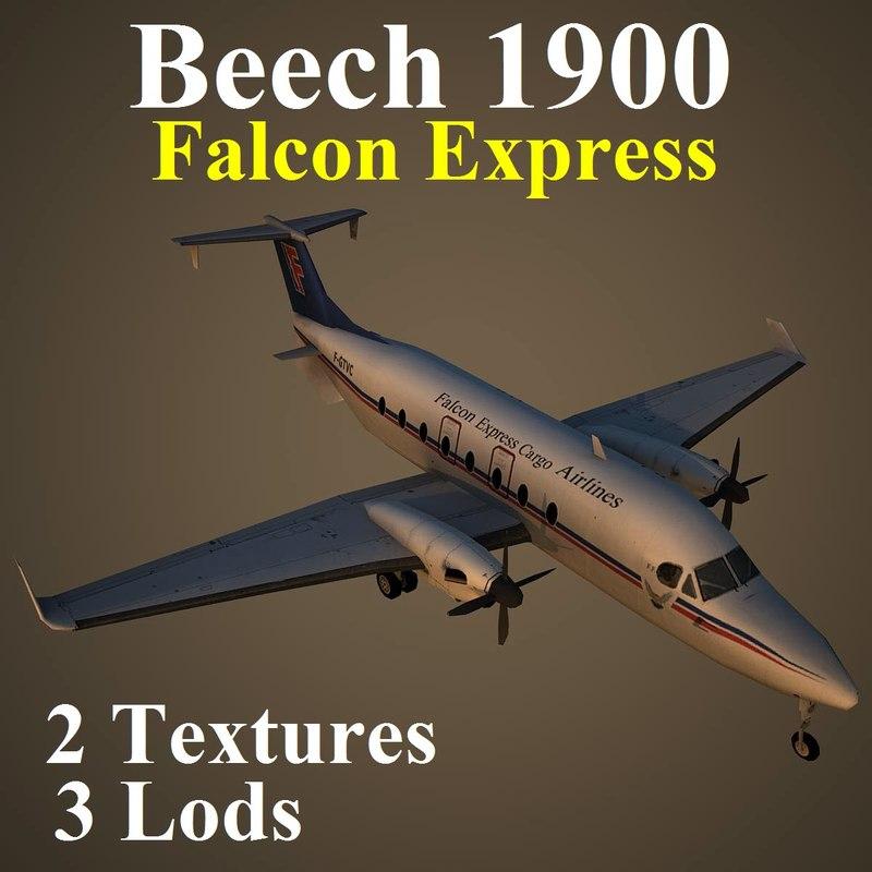 max beech fao aircraft