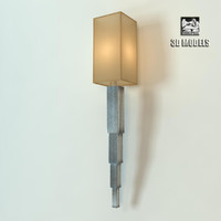 max fine art lamps sconce