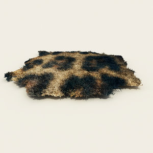 max fur rug