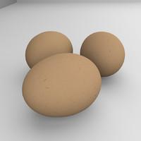 eggs 3d 3ds