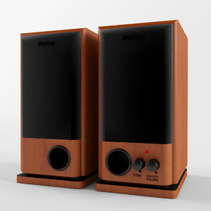 speakers computer max free
