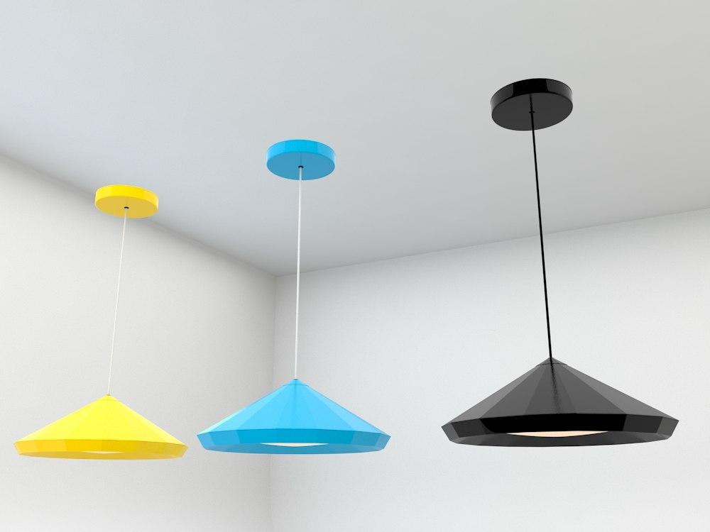 3d ikea lighting ps2012 led