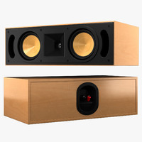 klipsch reference rc52 3ds