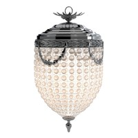 eichholtz chandelier empire 3d max