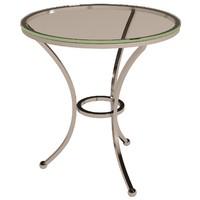 eichholtz table bistro bordeaux 3d max