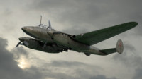 pe-2 dive bomber 3d 3ds