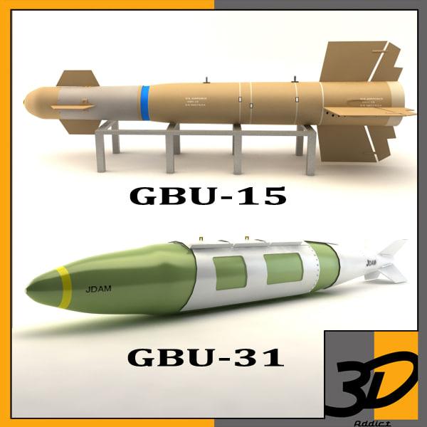 gbu-31 max