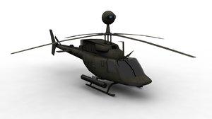 3d model kiowa