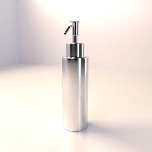 blend soap dispenser